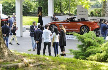 Inaugurazione 22 - Salone Auto Torino Parco Valentino