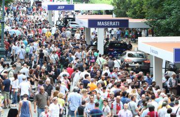 Il Salone by Day 2 - Salone Auto Torino Parco Valentino