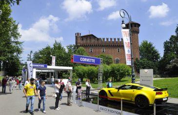 Il Salone by Day 3 - Salone Auto Torino Parco Valentino