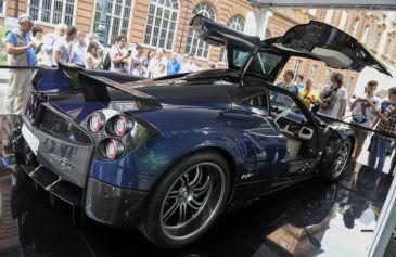 Il Salone by Day 4 - Salone Auto Torino Parco Valentino