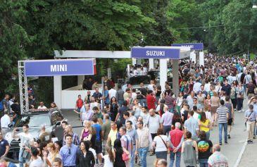 Il Salone by Day 7 - Salone Auto Torino Parco Valentino