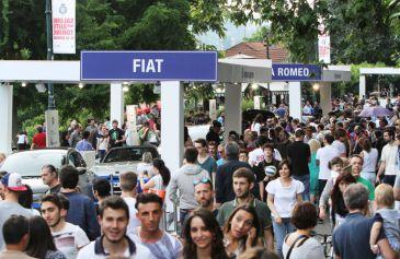 Il Salone by Day 11 - Salone Auto Torino Parco Valentino