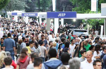 Il Salone by Day 18 - Salone Auto Torino Parco Valentino