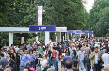 Il Salone by Day 24 - Salone Auto Torino Parco Valentino