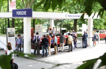 Il Salone by Day 25 - Salone Auto Torino Parco Valentino
