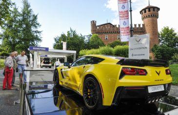 Il Salone by Day 27 - Salone Auto Torino Parco Valentino