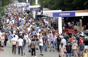 Il Salone by Day 30 - Salone Auto Torino Parco Valentino