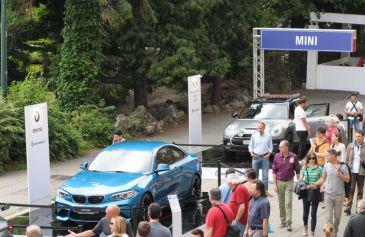 Il Salone by Day 34 - Salone Auto Torino Parco Valentino
