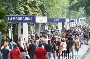 Il Salone by Day 38 - Salone Auto Torino Parco Valentino