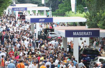 Il Salone by Day 40 - Salone Auto Torino Parco Valentino