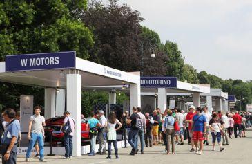 Il Salone by Day 44 - Salone Auto Torino Parco Valentino