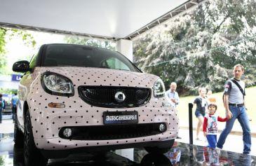 Il Salone by Day 45 - Salone Auto Torino Parco Valentino