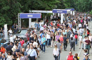 Il Salone by Day 48 - Salone Auto Torino Parco Valentino