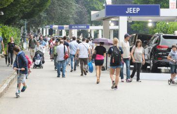Il Salone by Day 52 - Salone Auto Torino Parco Valentino