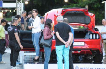 Il Salone by Day 53 - Salone Auto Torino Parco Valentino