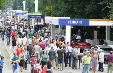 Il Salone by Day 55 - Salone Auto Torino Parco Valentino