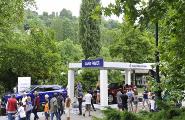 Il Salone by Day 57 - Salone Auto Torino Parco Valentino