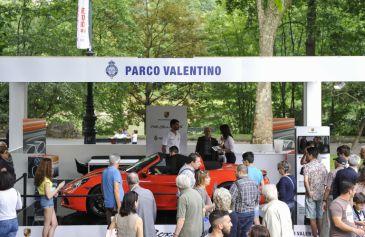 Il Salone by Day 59 - Salone Auto Torino Parco Valentino