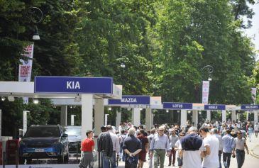 Il Salone by Day 62 - Salone Auto Torino Parco Valentino