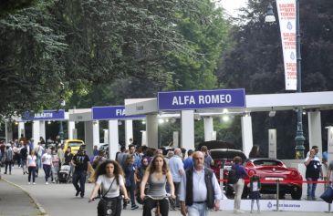 Il Salone by Day 65 - Salone Auto Torino Parco Valentino