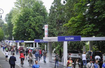Il Salone by Day 66 - Salone Auto Torino Parco Valentino