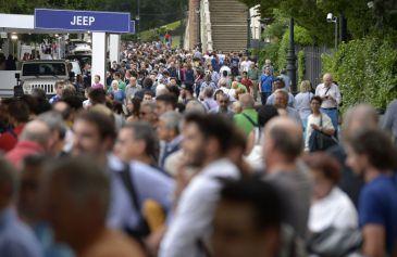 Il Salone by Day 69 - Salone Auto Torino Parco Valentino