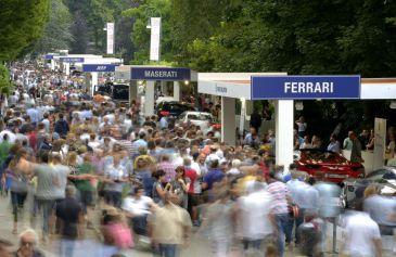 Il Salone by Day 75 - Salone Auto Torino Parco Valentino