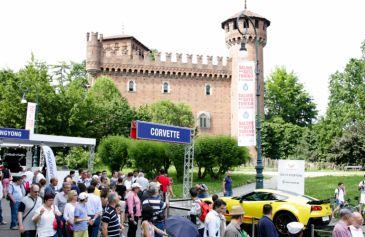 Il Salone by Day 79 - Salone Auto Torino Parco Valentino