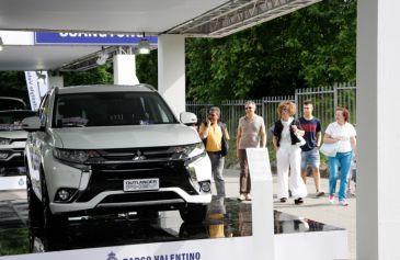 Il Salone by Day 80 - Salone Auto Torino Parco Valentino
