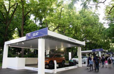 Il Salone by Day 82 - Salone Auto Torino Parco Valentino