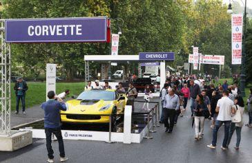 Il Salone by Day 87 - Salone Auto Torino Parco Valentino