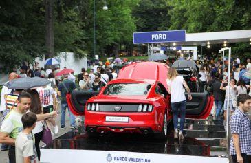 Il Salone by Day 89 - Salone Auto Torino Parco Valentino