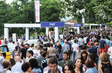 Il Salone by Day 90 - Salone Auto Torino Parco Valentino