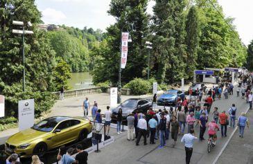 Il Salone by Day 95 - Salone Auto Torino Parco Valentino
