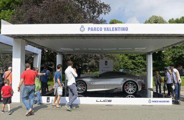 Il Salone by Day 98 - Salone Auto Torino Parco Valentino