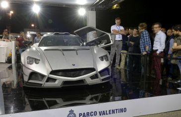 Il Salone by Night 4 - Salone Auto Torino Parco Valentino