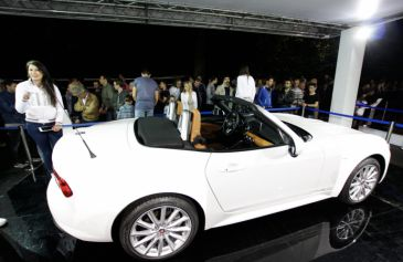Car Show by Night 14 - Salone Auto Torino Parco Valentino