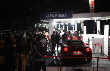 Car Show by Night 16 - Salone Auto Torino Parco Valentino