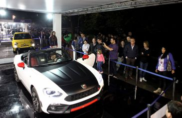Car Show by Night 17 - Salone Auto Torino Parco Valentino