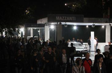 Il Salone by Night 24 - Salone Auto Torino Parco Valentino