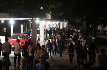 Il Salone by Night 26 - Salone Auto Torino Parco Valentino