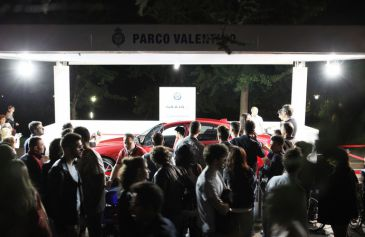 Car Show by Night 29 - Salone Auto Torino Parco Valentino