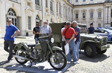 70 anni della Polizia Stradale 9 - Salone Auto Torino Parco Valentino