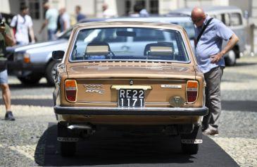 90 anni Volvo 15 - Salone Auto Torino Parco Valentino