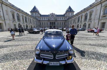 90 anni Volvo 17 - Salone Auto Torino Parco Valentino