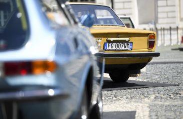 90 anni Volvo 18 - Salone Auto Torino Parco Valentino
