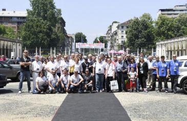 90 anni Volvo 7 - Salone Auto Torino Parco Valentino