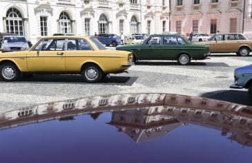 90 anni Volvo 22 - Salone Auto Torino Parco Valentino