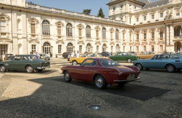 90 anni Volvo 23 - Salone Auto Torino Parco Valentino