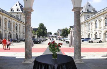 90 anni Volvo 8 - Salone Auto Torino Parco Valentino